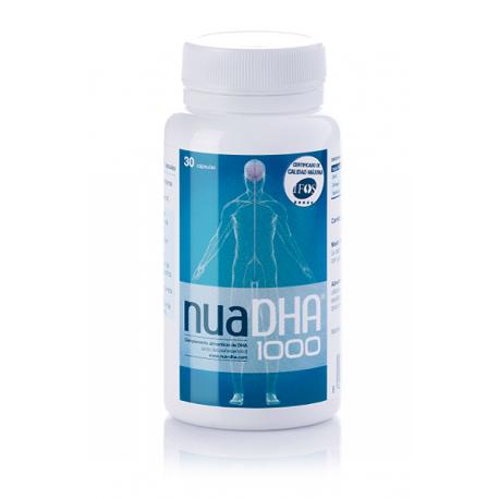 NuaDHA 1000 (30caps)