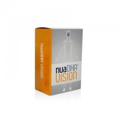 NuaDHA Vision (30perlas DHA + 30caps)