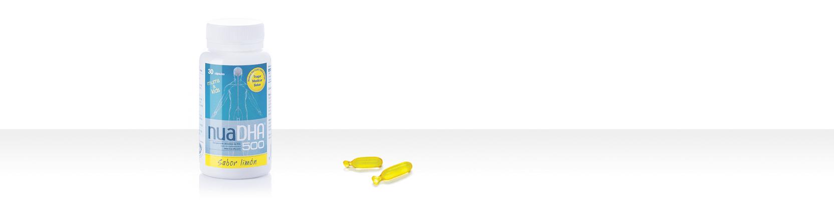 NuaDHA Limon